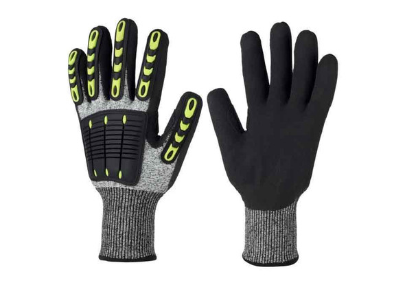 IMPACT GLOVES - INC-9