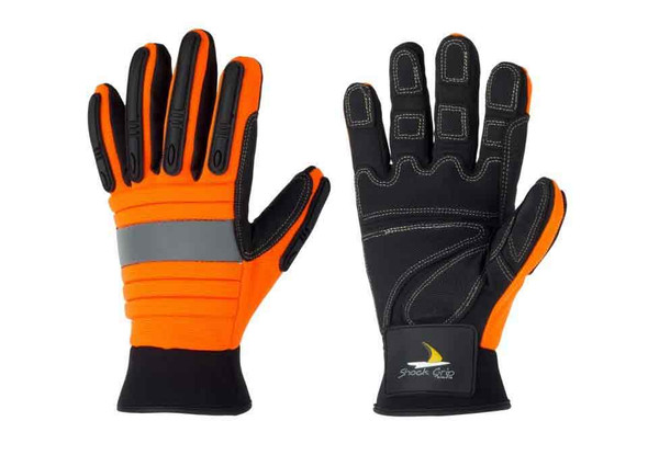 IMPACT GLOVES - OR100