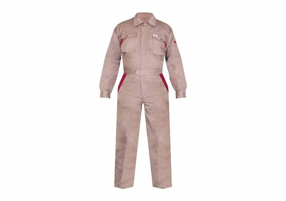 VENTILATION COVERALL- PC240D