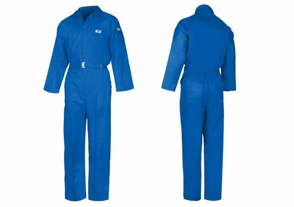DELUXE COVERALL - CT280
