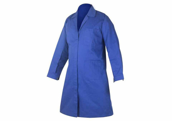 Fire Retardant LABCOAT - F240AS 88/12 - WOMEN