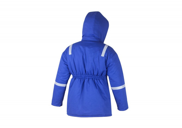 Fire Retardant JACKET - F240AS 88/12