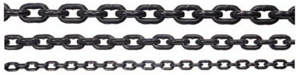 CALIBRATED LOAD CHAIN