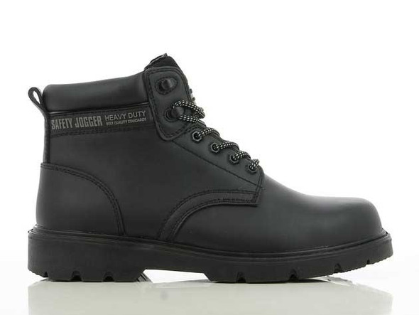 safety jogger X1100N S3 Black