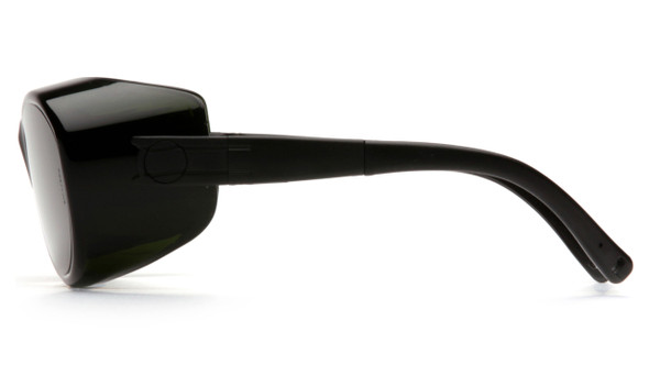 Pyramex OTS-Over The Spectacle PY-S3550SFJ Clear Antifog