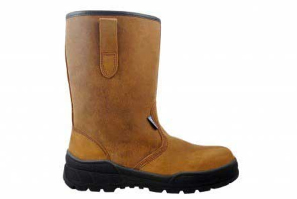 OLIVER 34-691 Boot S3 Brown