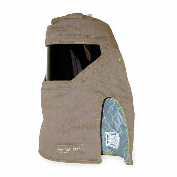 Salisbury Head Protection FH100TW Arc Flash 100 Cal Hood Tuffweld