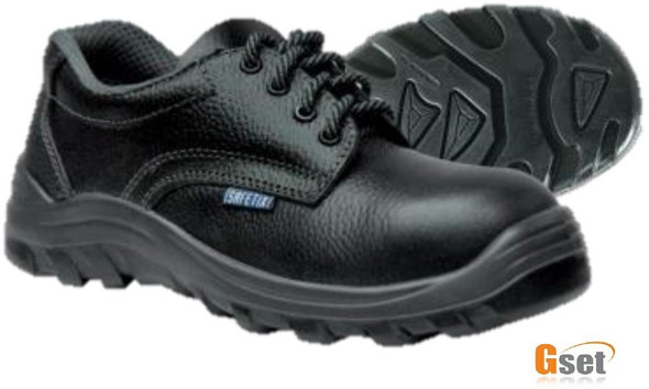 Safety Shoes DEFENDIX HC S1P