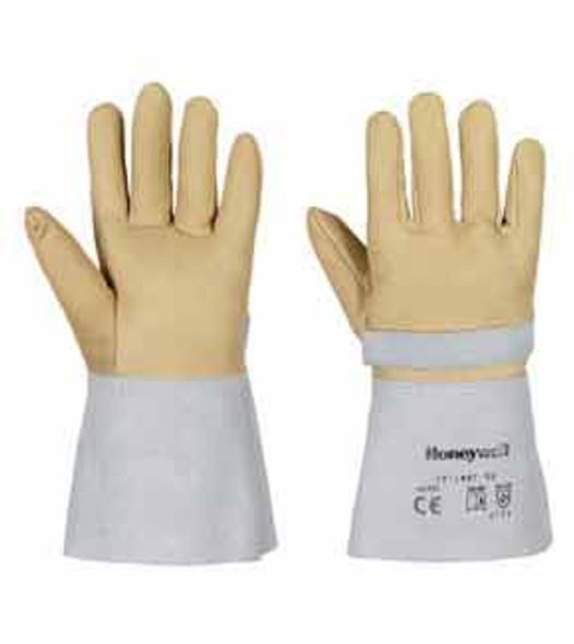 hand protection Electrosoft Overglove LT Silicone-coated Water repellent