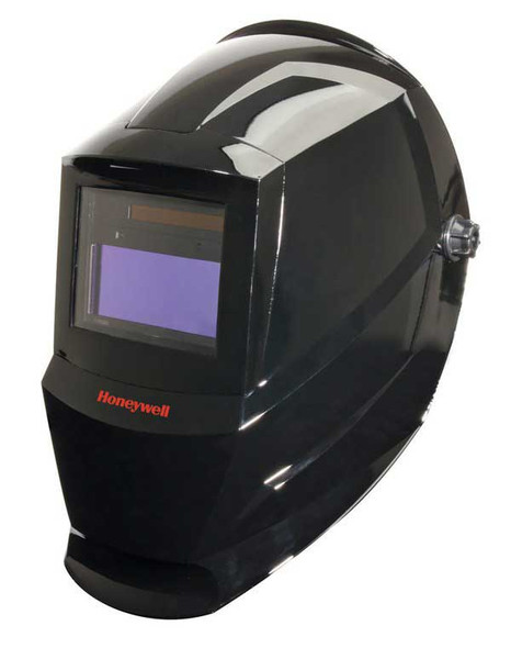 Honeywell Complete Helmet with Shade 10 ADF