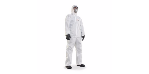 Honeywell Essian Light Coverall