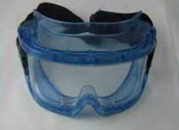 2082 Safety Goggles Clear