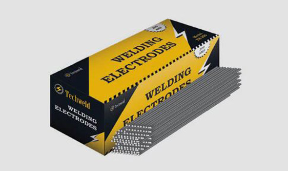 Welding Consumables SMAW