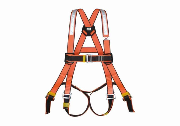 FULL BODY SAFETY HARNESS -  RMP 100+ R200