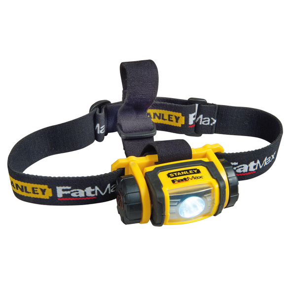 FATMAX LED HEADLAMP