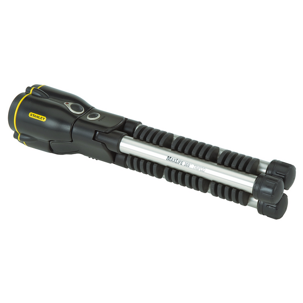 MAXLIFE 369 LED TRIPOD TORCH
