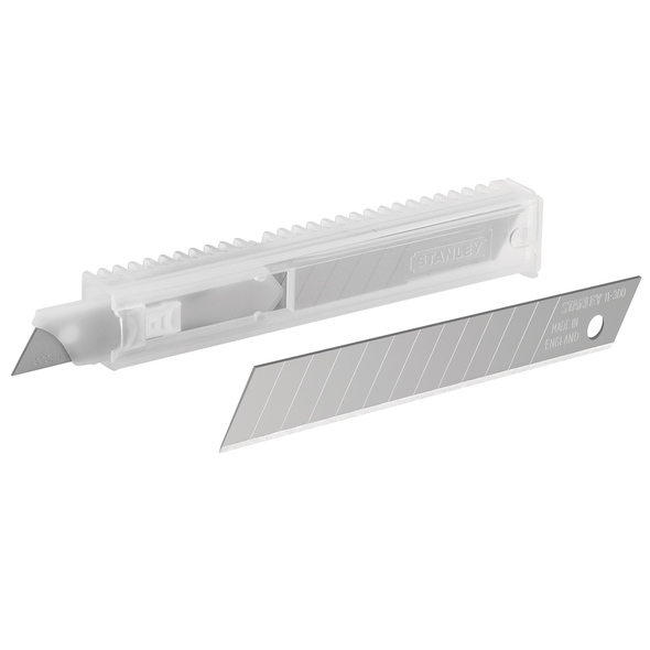 SNAP OFF BLADES 9MM (PACK 100)