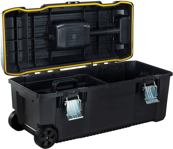 28in toolbox with wheels FMST1-75761