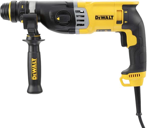 26mm, 800W, 0-1150rpm, VSR, Hammer (SDS-plus) - D25133KW-B5