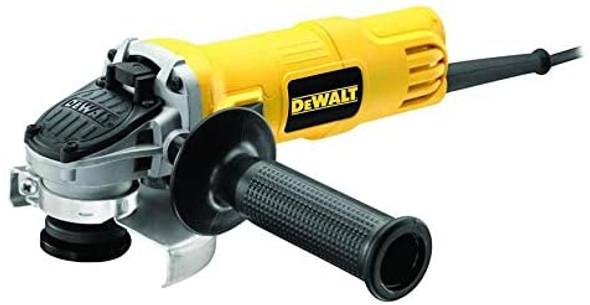 115mm, 730W Toggle Switch Angle grinder - DWE4010T-B5