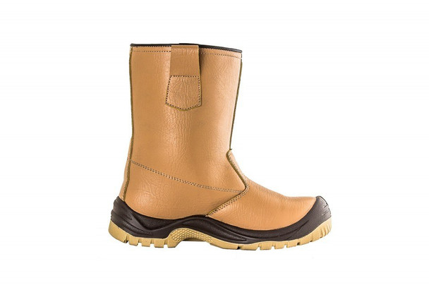 """Safety Shoes HEIGHT 8"""" BOOT-329T"""