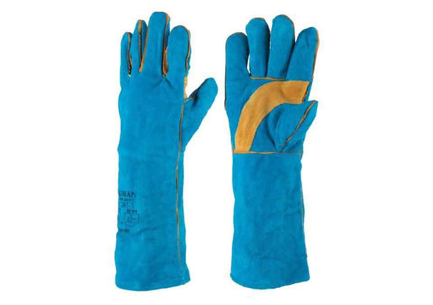 WELDING LEATHER GLOVES - RG-02
