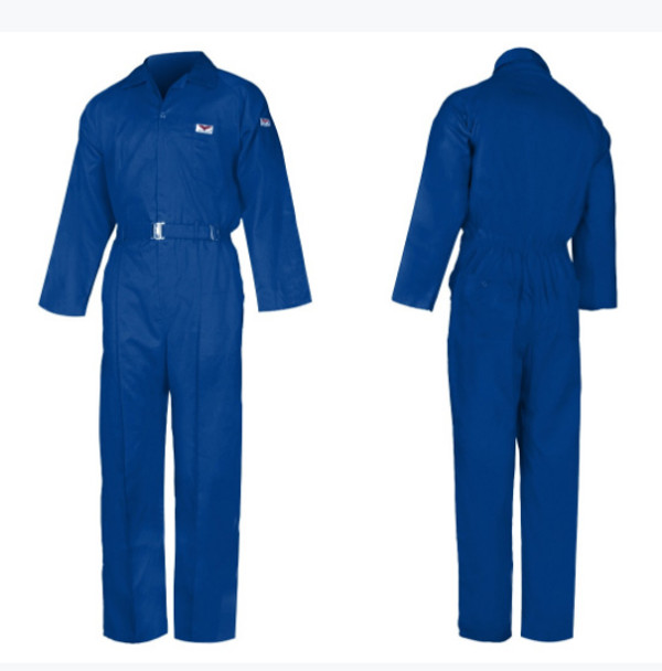STANDARD COVERALL Navy Blue