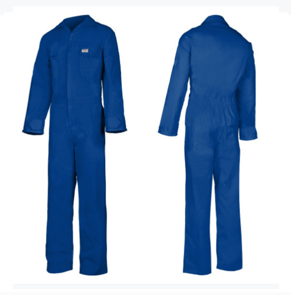 COVERALL PREMIUM Navy Blue