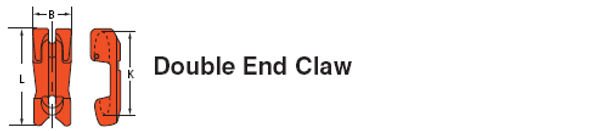 Double End Claw