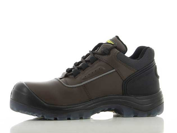 safety jogger shoes Pluto Galaxy S3 Brown