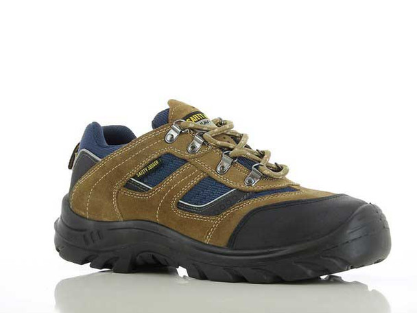 safety jogger X2020P S3 Brown