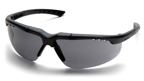 Pyramex Reatta PY-SCH4820D Gray Lens with Charcoal Frame