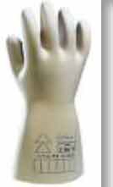 hand protection HW-ELECTROSOFT - Cut Edge Beige