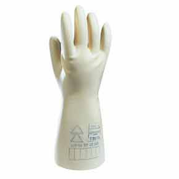 hand protection ELECTROSOFT - Cut Edge Beige