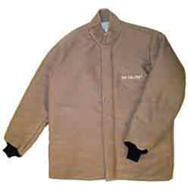 Salisbury Tuffweld Cot FR Arc Flash Coat 100CL M/L/XL