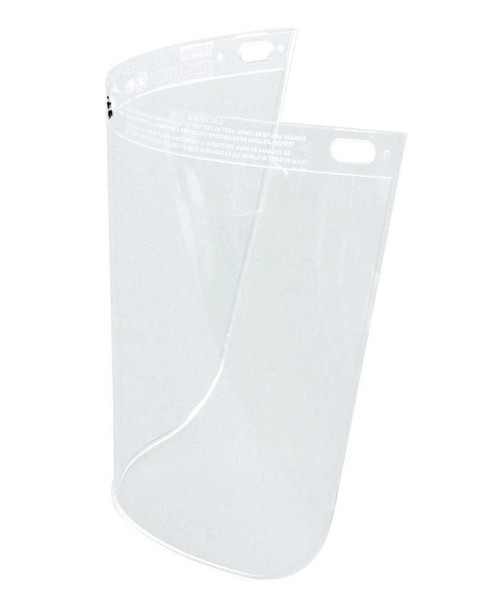 Honeywell Face shield Window Clear