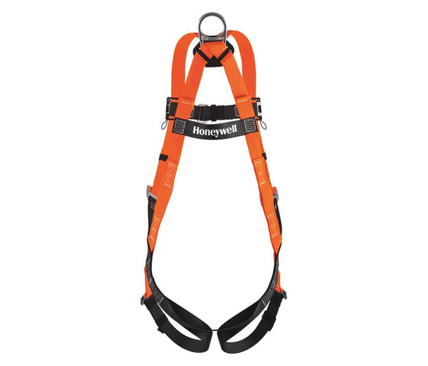 Honeywell NORTH L/W FALL ARREST HARNESS 1 D RING