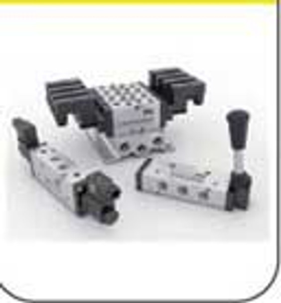 Metal Spool Valves