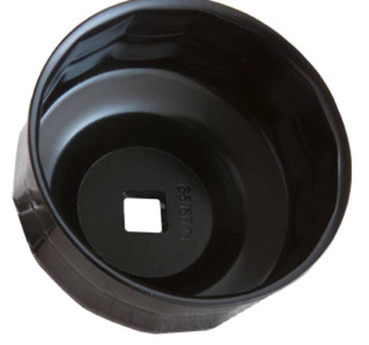 Assenmacher Specialty Tools 2136 Oil Filter Socket