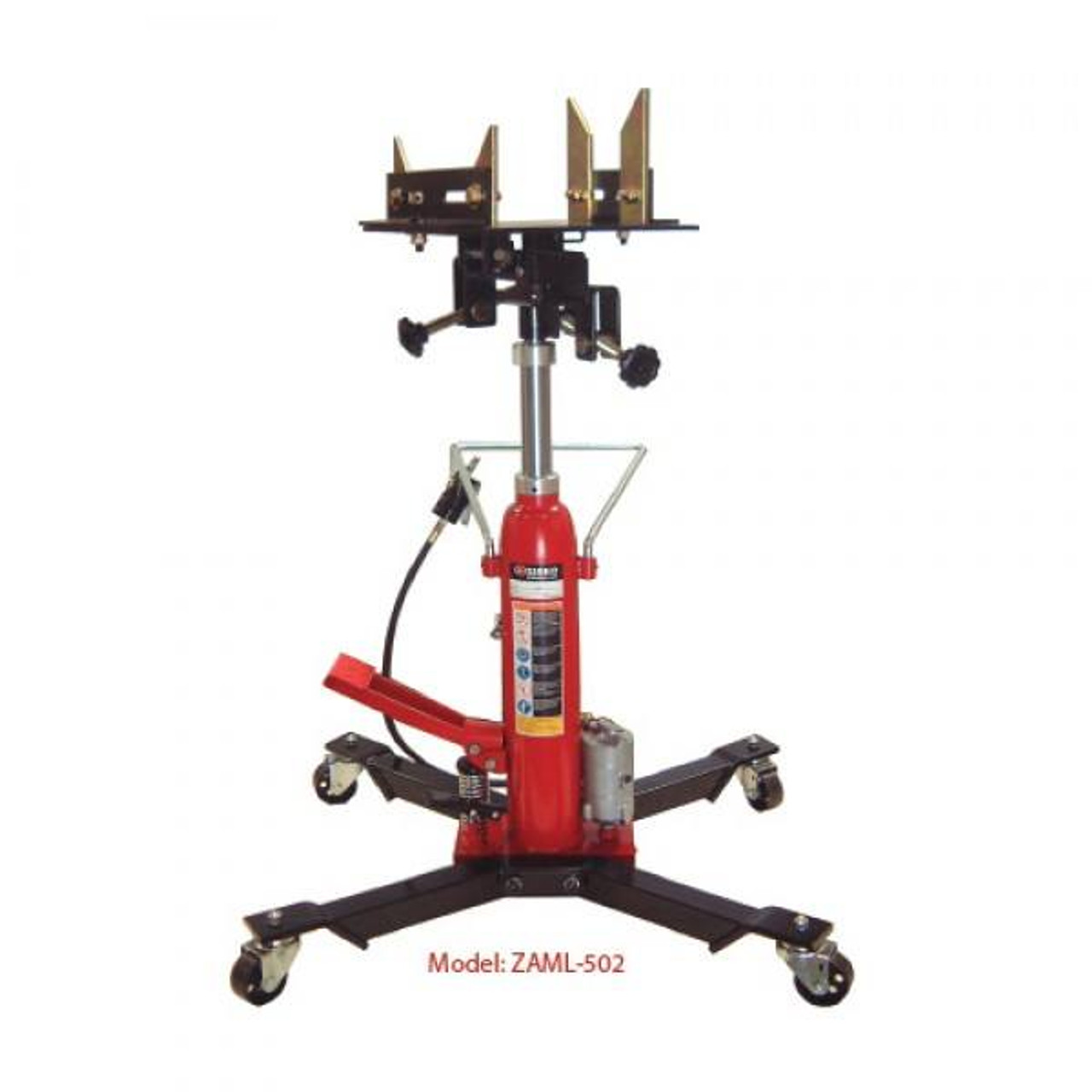 Zinko Zaml-502 1/2 Ton Telescopic Type Transmission Jack