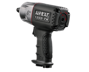"Aircat 1295-XL 1//2/"" Impact Wrench 900ft-lbs Torque @ 90 PSI"