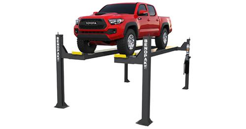 High-Quality Automotive Equipment | JMC Equipment