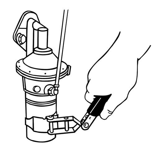 Fuel Filter Product