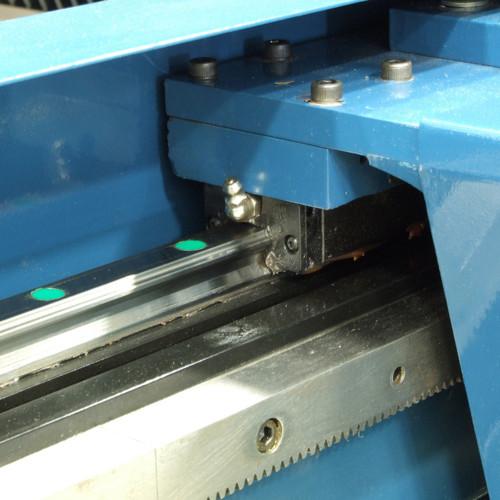 Baileigh Pt 44m Plasma Cutting Table