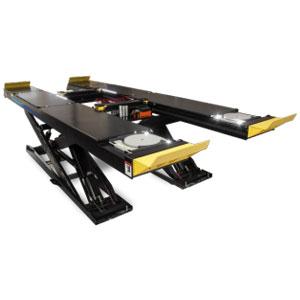 Hofmann EELR705A 14K 4-Post Alignment Lift