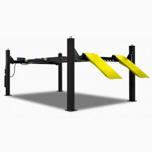 Hofmann FPA18210 18K 4-Post Alignment Lift
