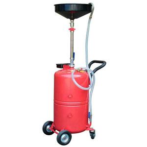 Tuxedo 24G-Drain-SE 24 Gallon Self Evacuating Oil Drain (24G-Drain-SE)