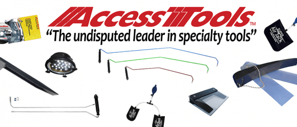 Auto Lockout Equipment by Access Tools