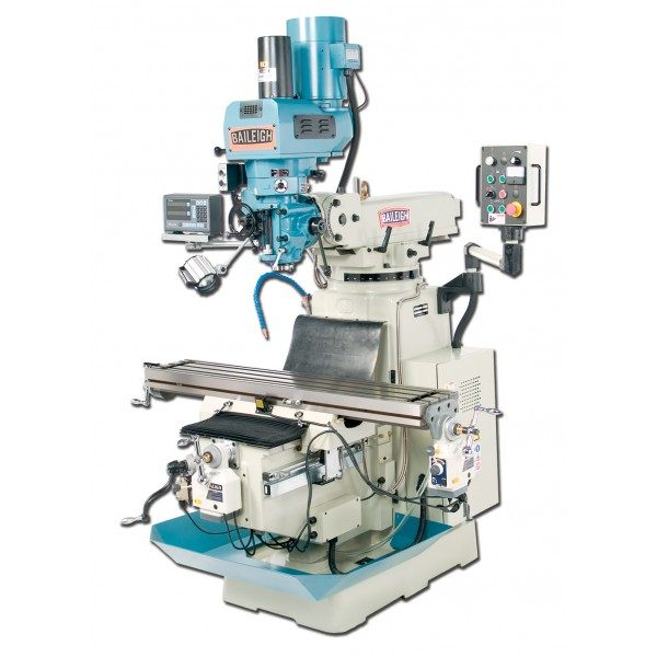 Baileigh Milling Machines