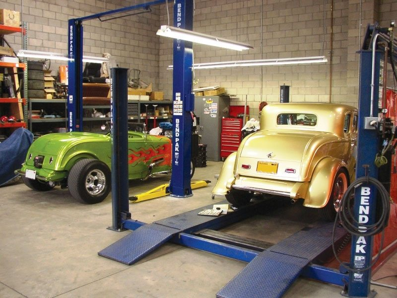 Car Lift for sale - Automotive lifts for sale
